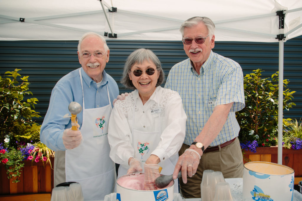 Horizon House, Retirement Community, senior living seattle, retirement living, Our Community